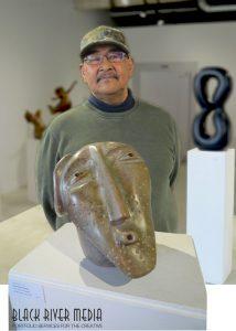 David Ruben Piqtoukun - Hooluaq, 2020